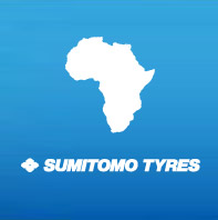 Click here to visit Sumitomo Tyres Africa